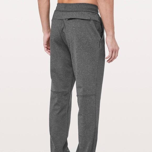 69980b61d lululemon athletica Other - Men s Lululemon Discipline Pant size L